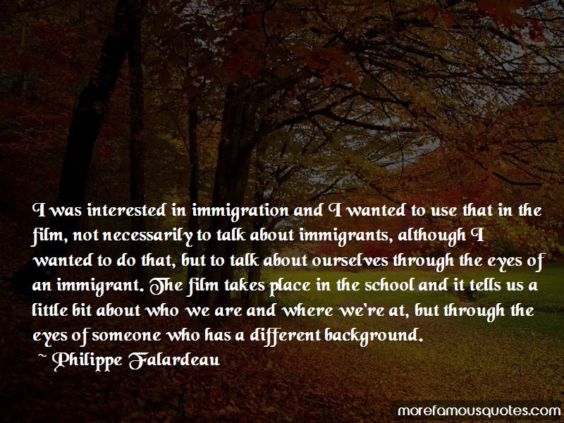 Quotes About Immigration To The Us