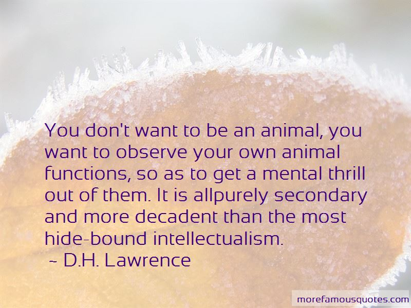 Intellectualism Quotes Pictures 4