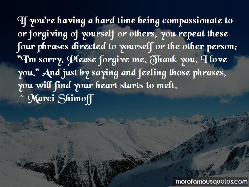 It Being Hard To Forgive Quotes Pictures 4