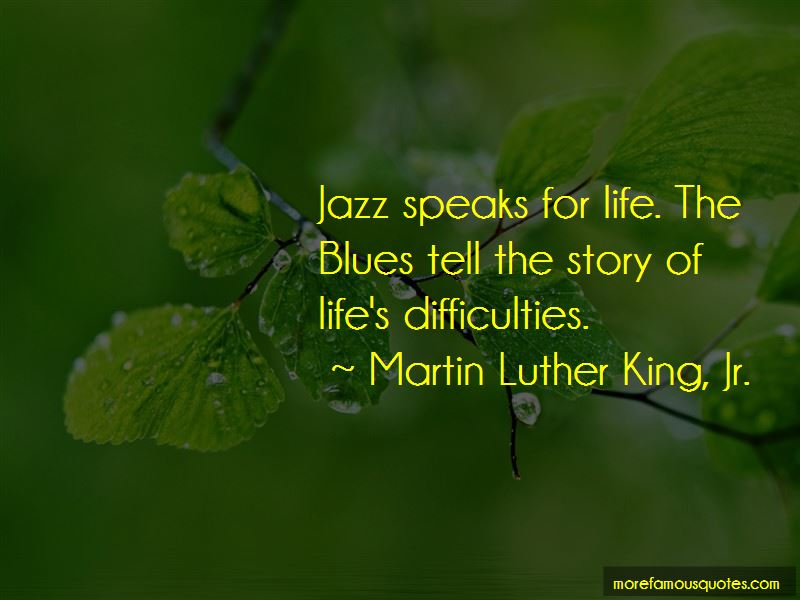 Jazz And Life Quotes Pictures 2
