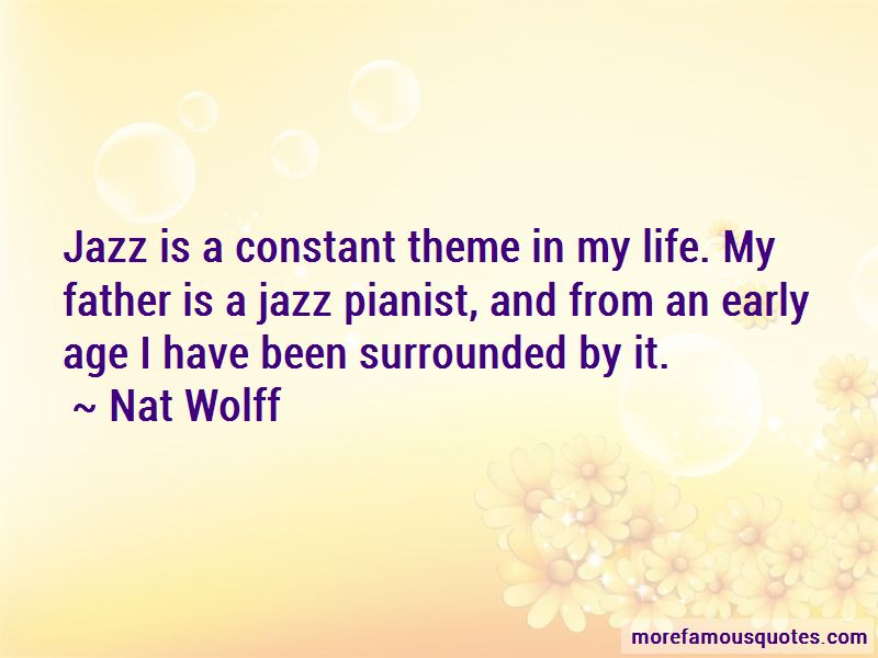 Jazz And Life Quotes Pictures 4