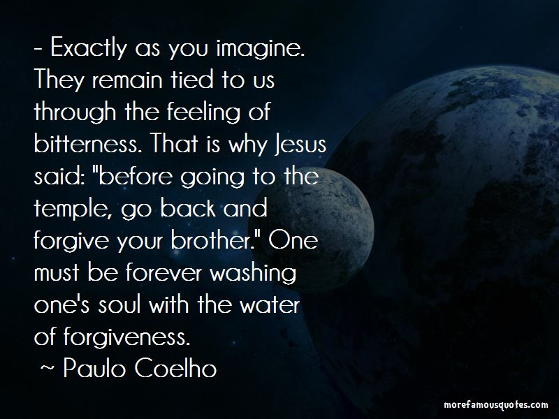 Quotes About Jesus And Water