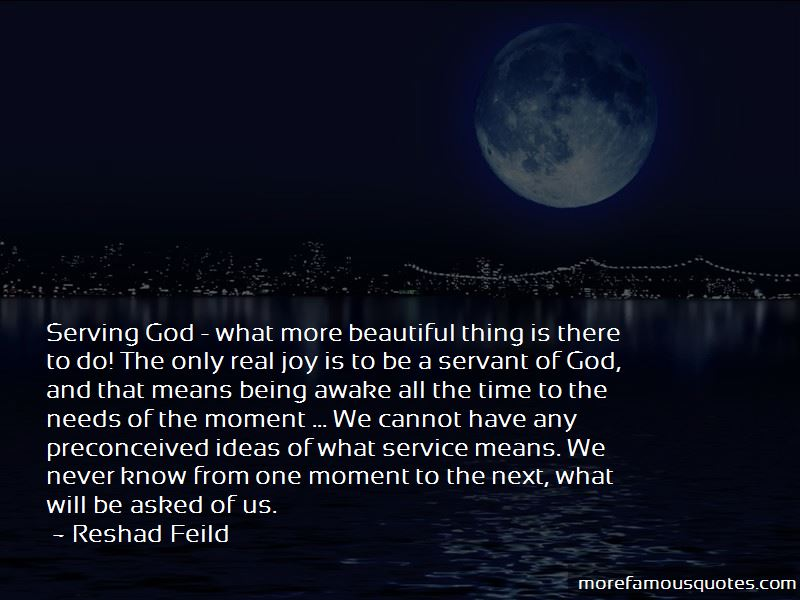 Joy In Serving Quotes Pictures 4