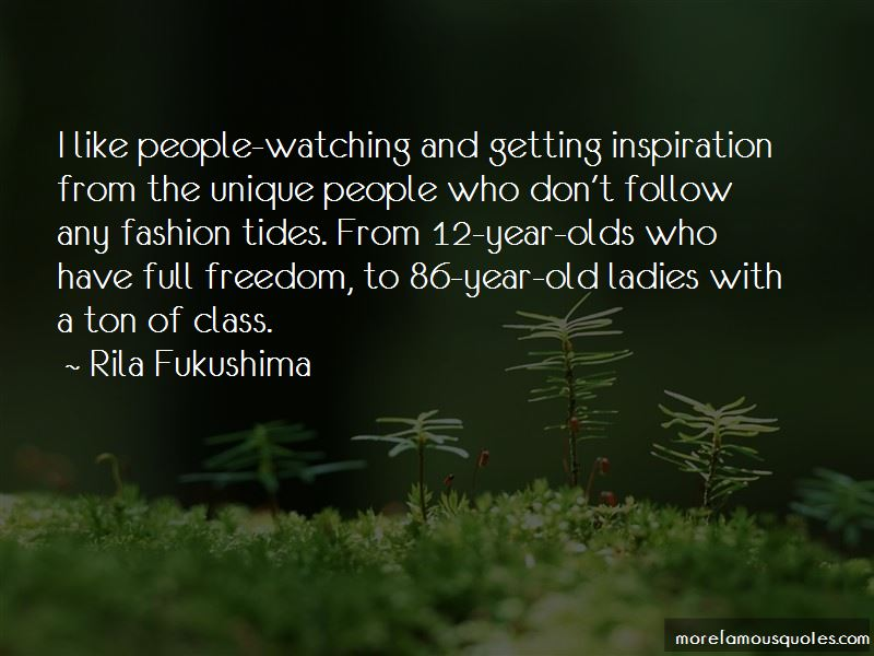 Ladies And Fashion Quotes Pictures 4