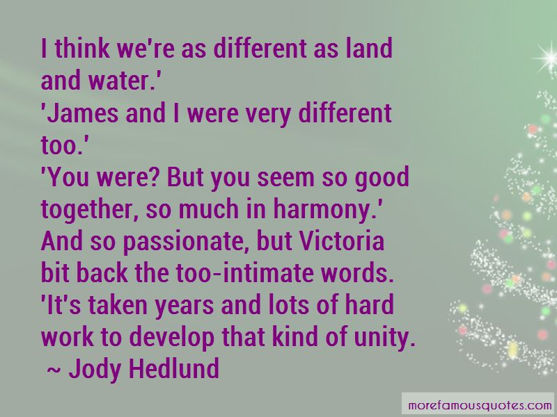 Land And Water Quotes Pictures 4