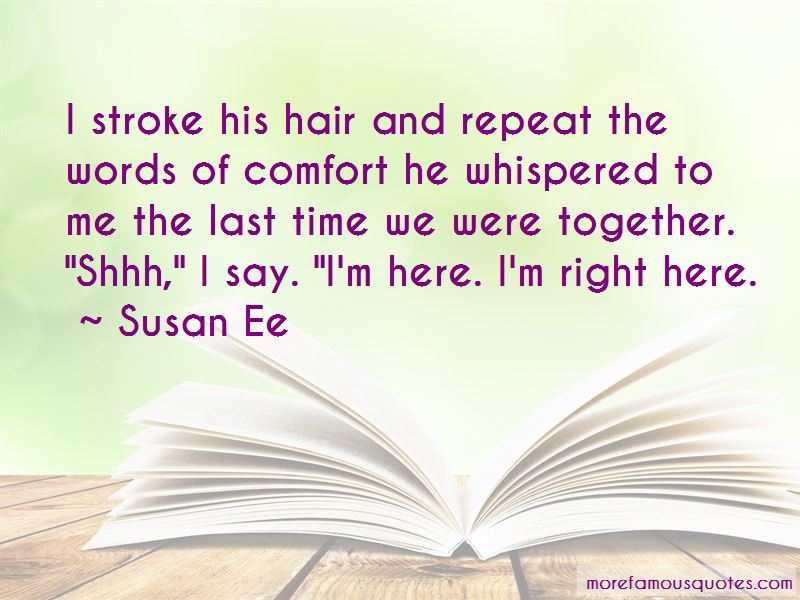 Last Time Together Quotes Pictures 4