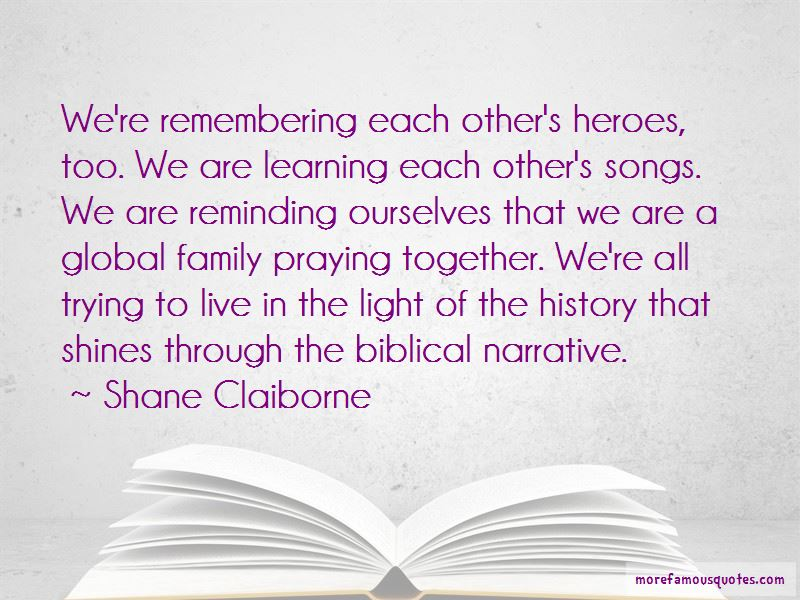 Learning Through History Quotes Pictures 4