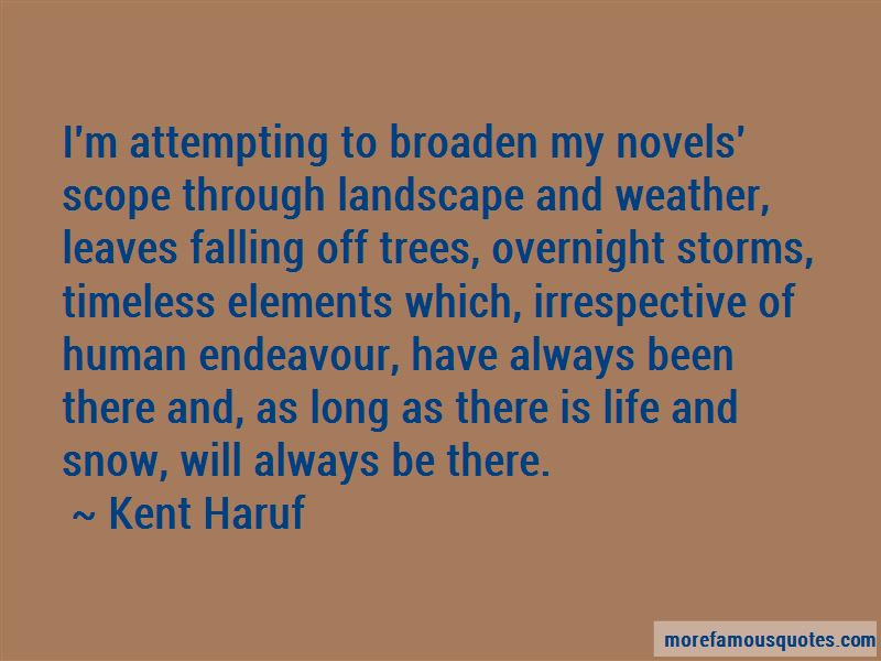 Quotes About Leaves Falling Off Trees