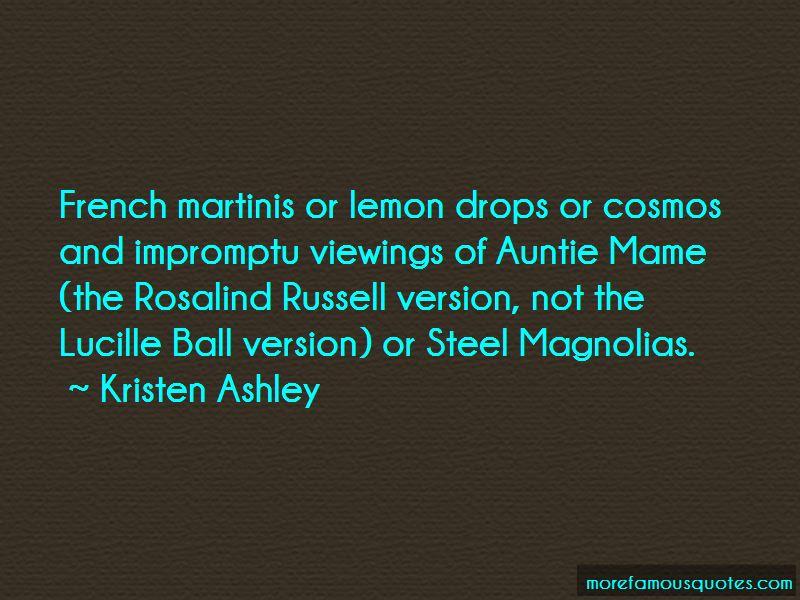 Lemon Drops Quotes Pictures 4