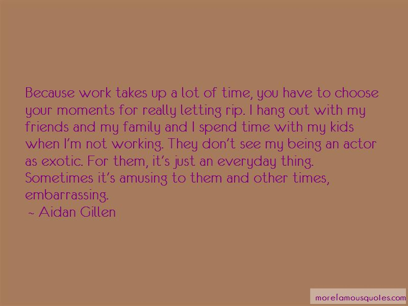 Quotes About Letting Your Friends Go