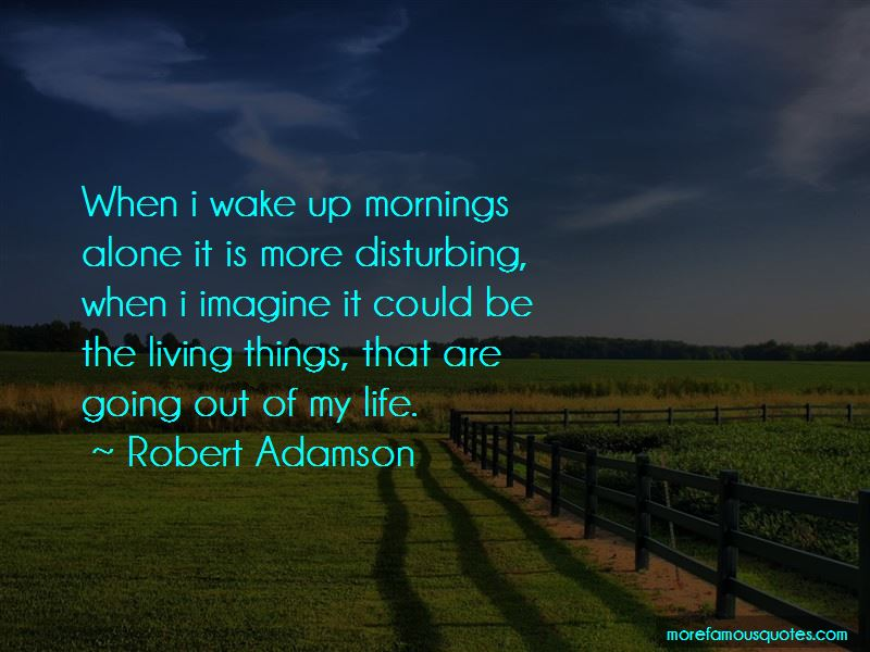Living Life Alone Quotes Pictures 2
