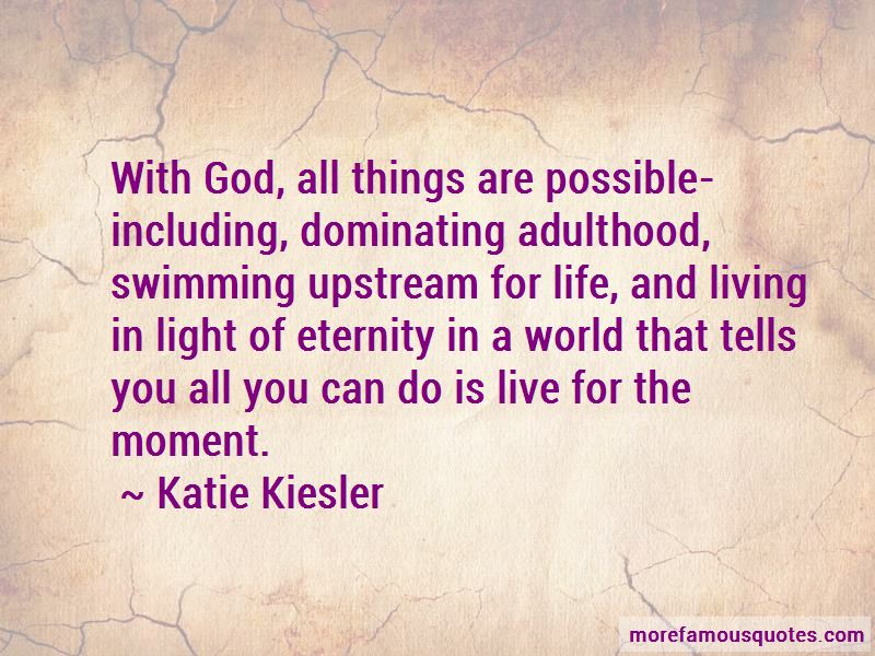 Quotes About Living Life For God Top 30 Living Life For God Quotes