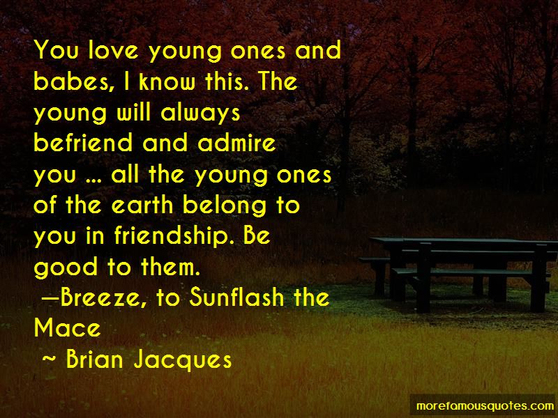 Quotes About Love Young