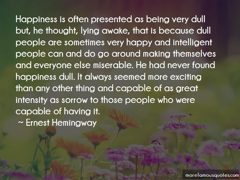 Quotes About Making Everyone Else Happy