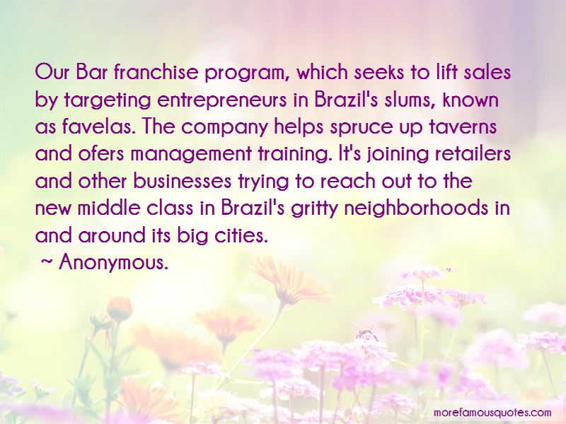 Quotes About Management Training
