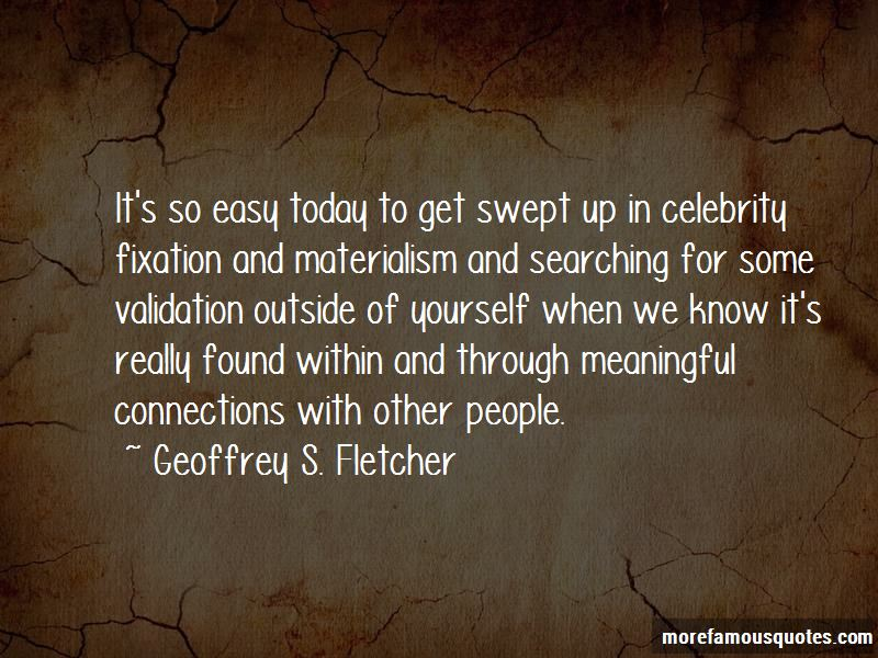 Meaningful Connections Quotes Pictures 4
