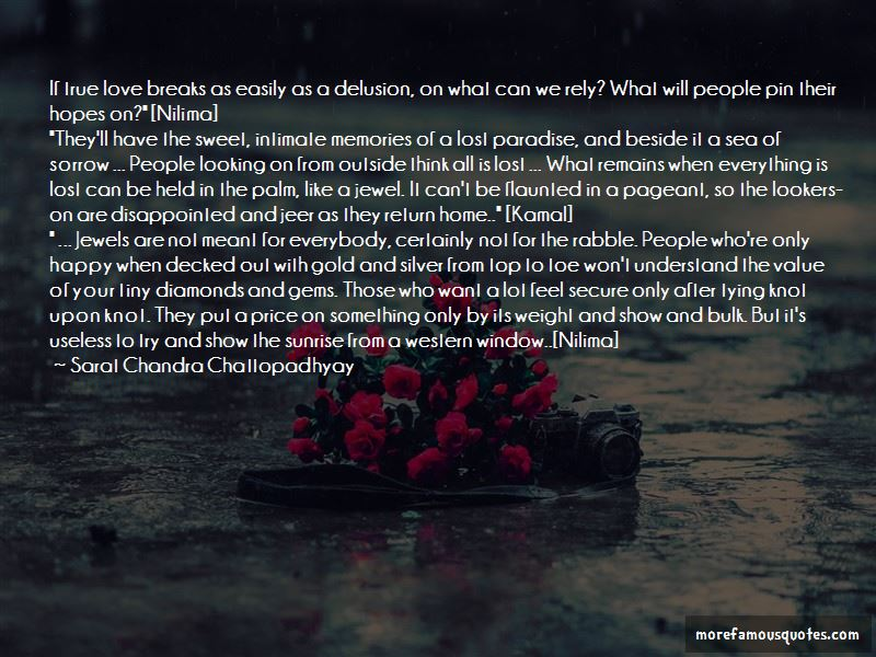 Quotes About Memories With Your Love