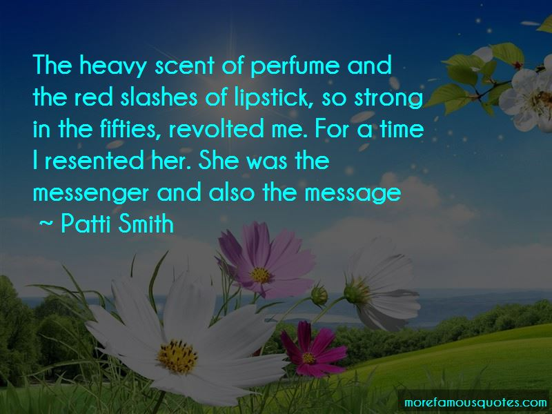 Quotes About Message Messenger