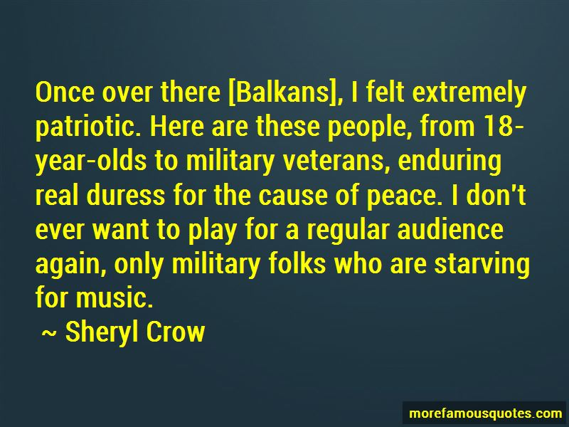 Quotes About Military Veterans