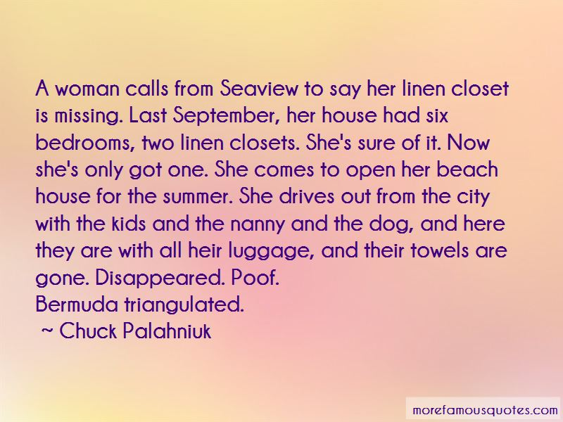 Quotes About Missing Summer: top 6 Missing Summer quotes ...