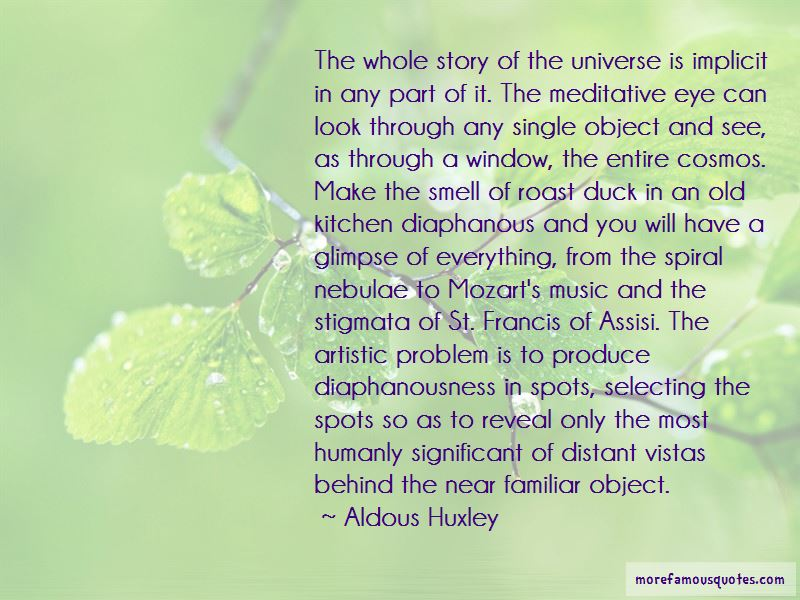 Quotes About Mozart's Music