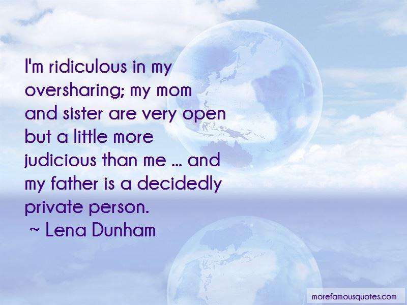 Quotes About My Mom And Sister