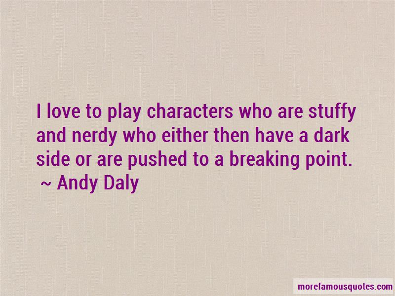 Nerdy Love Quotes Pictures 2