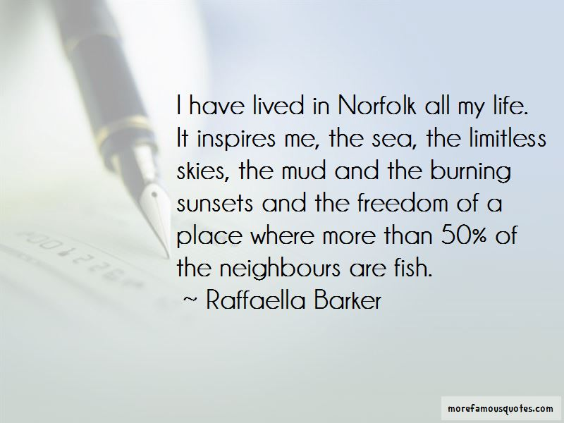 Norfolk Quotes Pictures 4