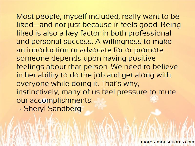 Quotes About Not Being Liked By Everyone