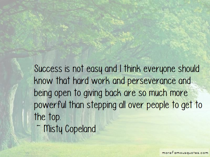 not giving up is key to success english literature essay Key to success what is education according to the oxford pocket dictionary of current english it is defined as the process of receiving or giving systematic instruction, especially at a school or university and the theory and practice of teaching.