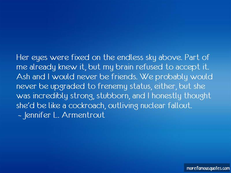 Nuclear Fallout Quotes Pictures 3