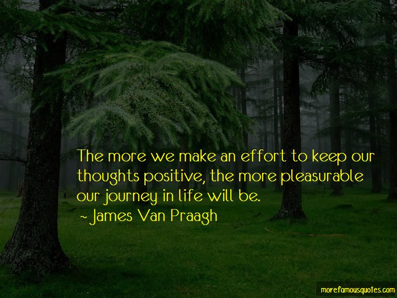Quotes About Our Journey In Life