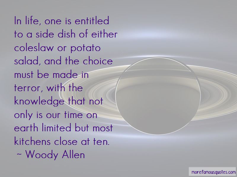 Our Time On Earth Quotes Pictures 4