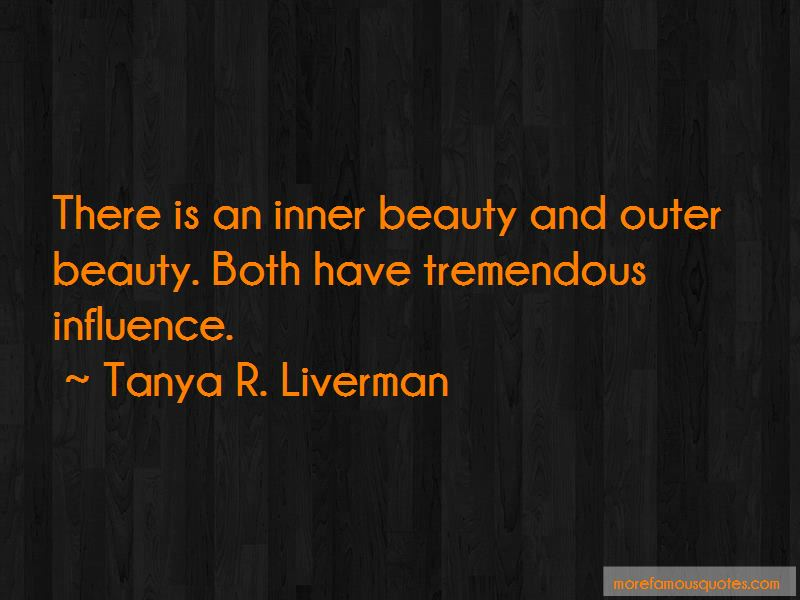 Outer And Inner Beauty Quotes Pictures 2