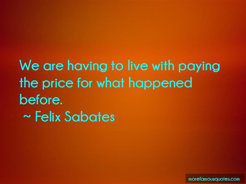 Paying The Price Quotes Pictures 4