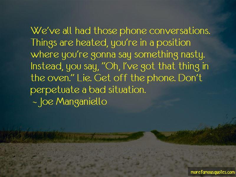 Quotes About Perpetuate