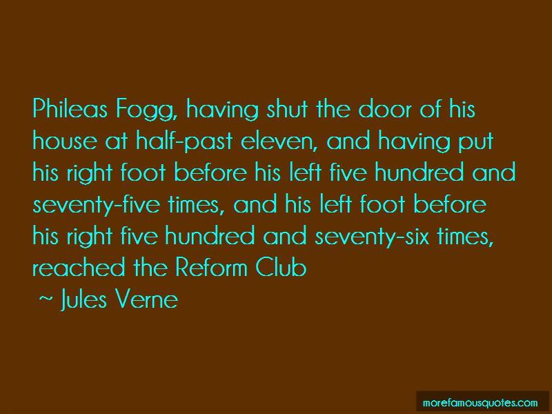 Phileas Fogg Quotes Pictures 2