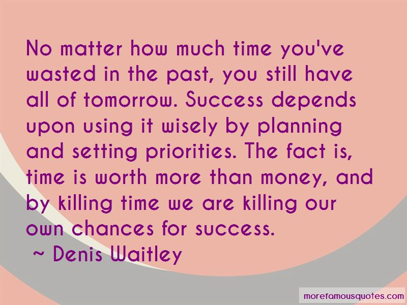 Planning For Success Quotes Pictures 3