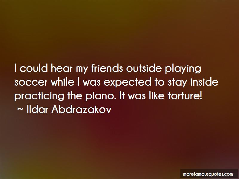 Practicing Soccer Quotes Pictures 3