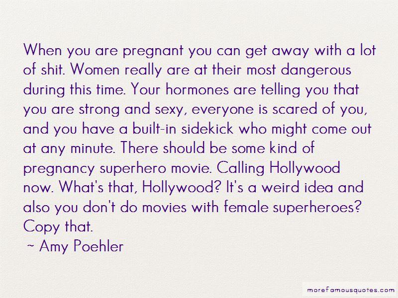 Quotes About Pregnancy Hormones: top 3 Pregnancy Hormones ...