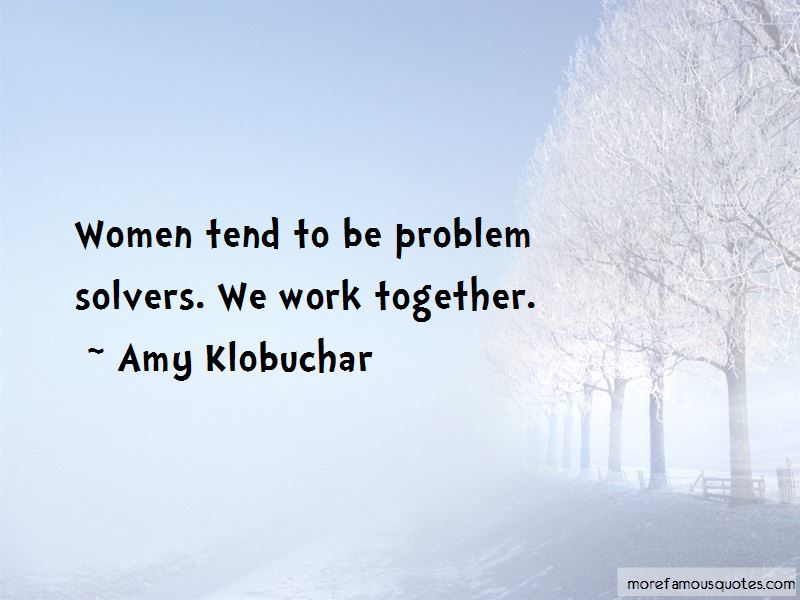 Problem Solvers Quotes Pictures 2