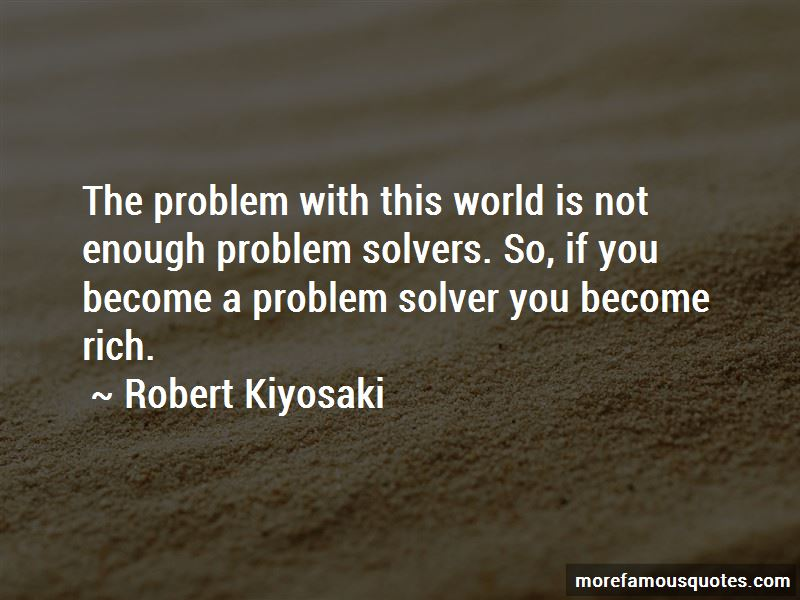 Problem Solvers Quotes Pictures 3