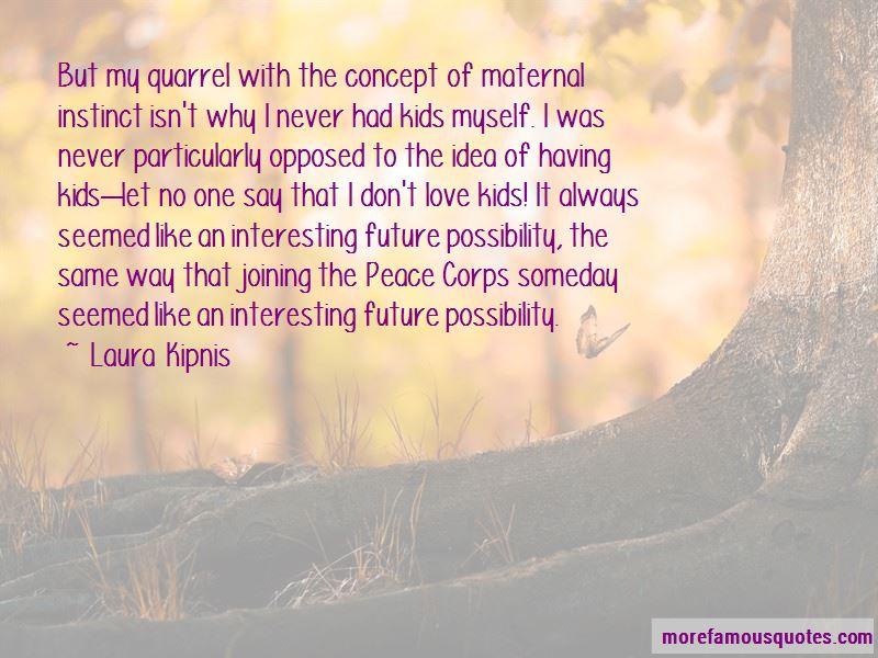 Quotes About Quarrel In Love