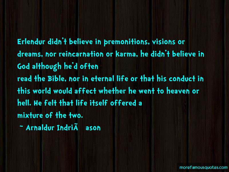 Quotes About Reincarnation From The Bible