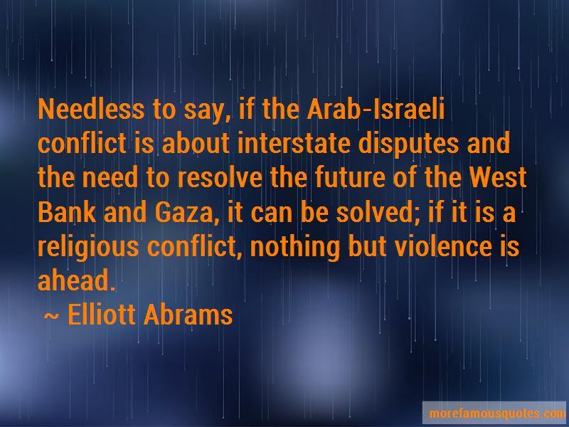 Religious Conflict Quotes Pictures 2