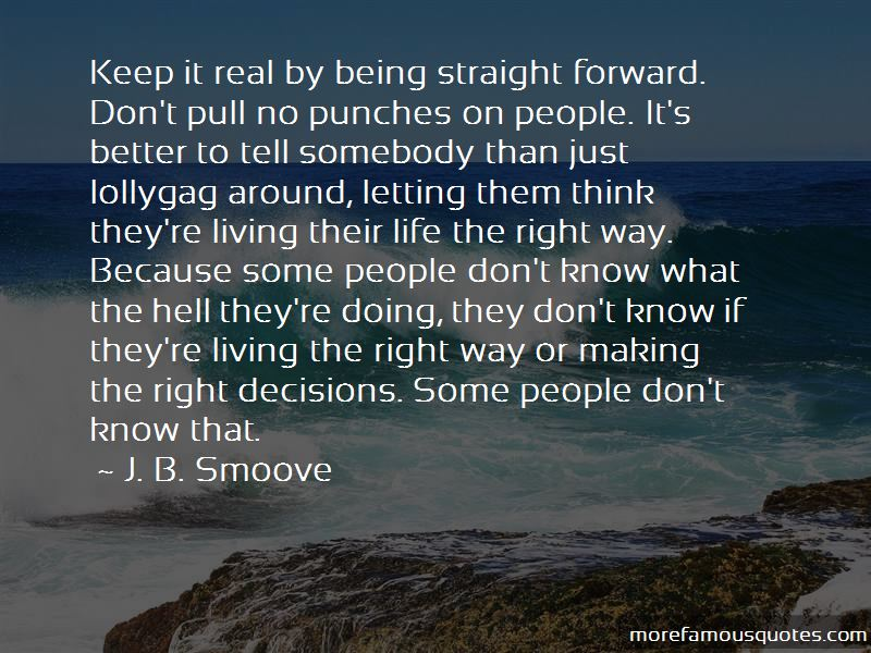 Right Decisions In Life Quotes Pictures 4