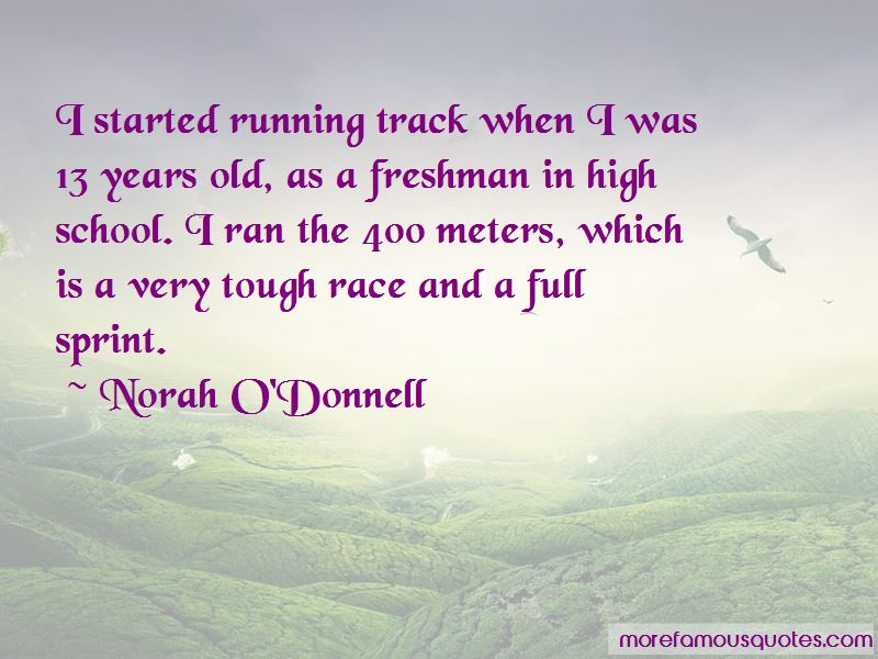 Running The 400 Quotes Pictures 4