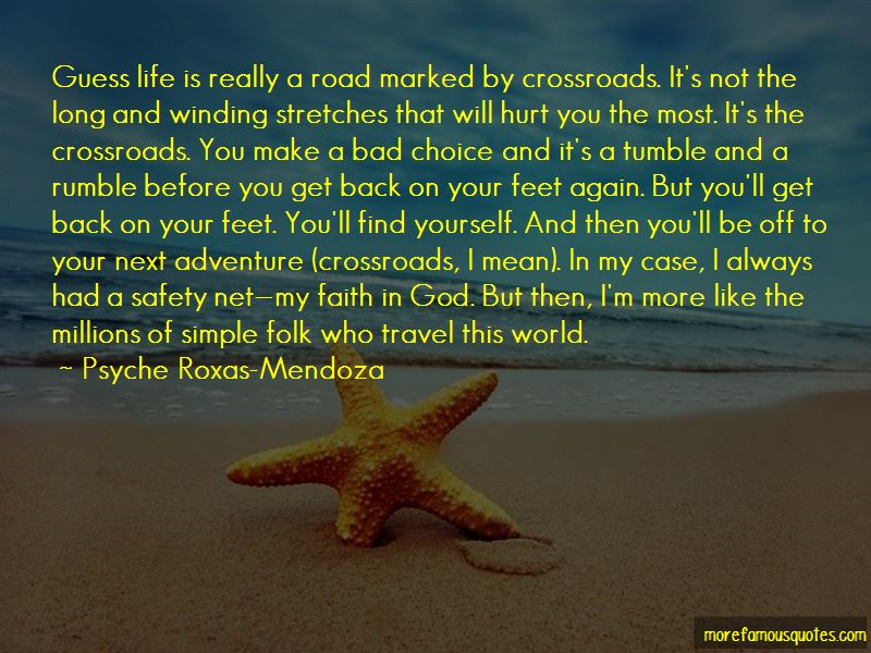 Safety Travel Quotes Pictures 4