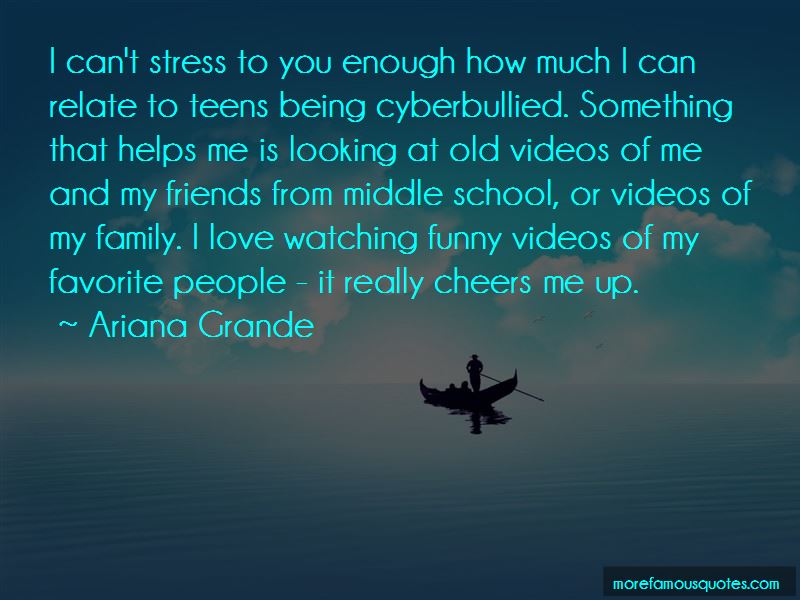 Quotes About School Stress: top 17 School Stress quotes from ...