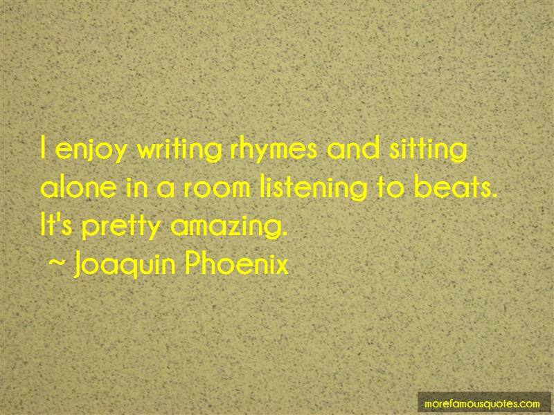 Sitting Alone Quotes Pictures 2